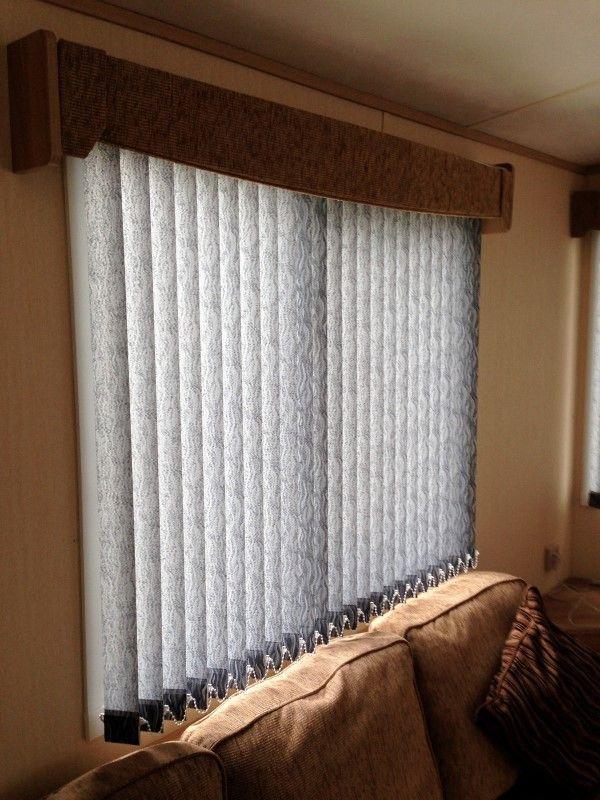 caravan window shades